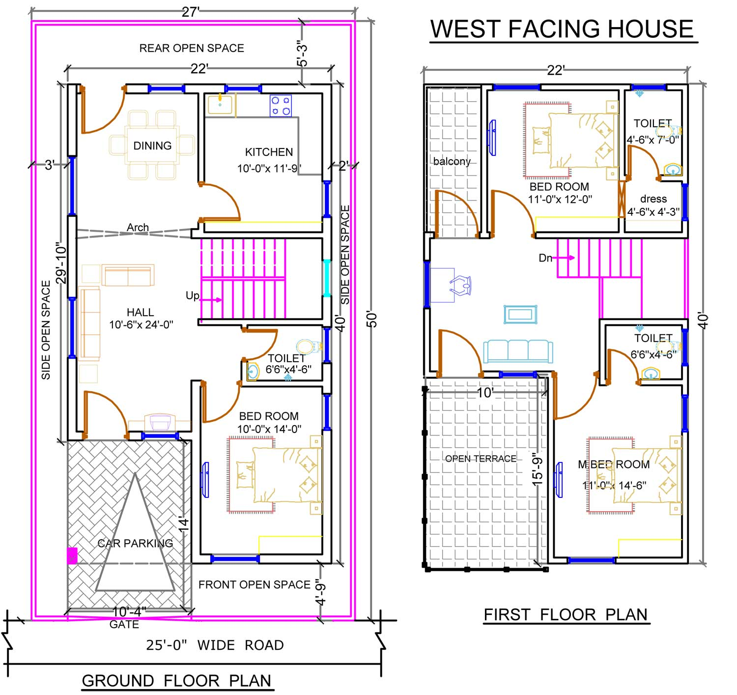 Buy an independent house flat in hyderabad bommaku rns for Home map design free layout plan in india