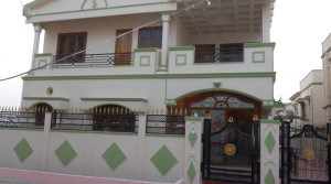 Independent House For Sale in Hyderabad at Pragathinagar, Kukatpally