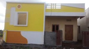 Independent House-6 KM from Patancheru-35 Lakhs