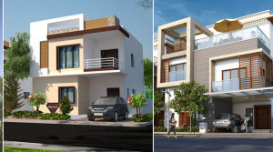 plots for sale in Aero Nagar near to Pragathi Nagar