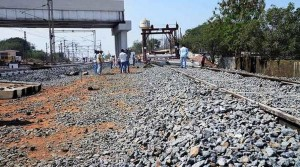 MMTS Second phase Medchal Collector identifies 350 acres near Cherlapally