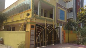 4 BHK Independent House in Pragathi nagar