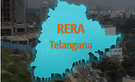 TS RERA CAUTION NOTICE TO PROMOTERS AND AGENTS