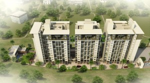 Flats For Sale In Imperial Towers NIBM Annexe, Pune