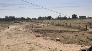 10 Acres land for sale on Parigi