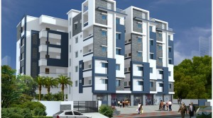 Hmda FLATS FOR SALE AT KOMPALLY
